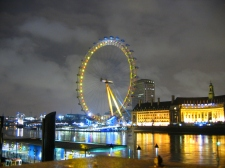 Amazing London Eye